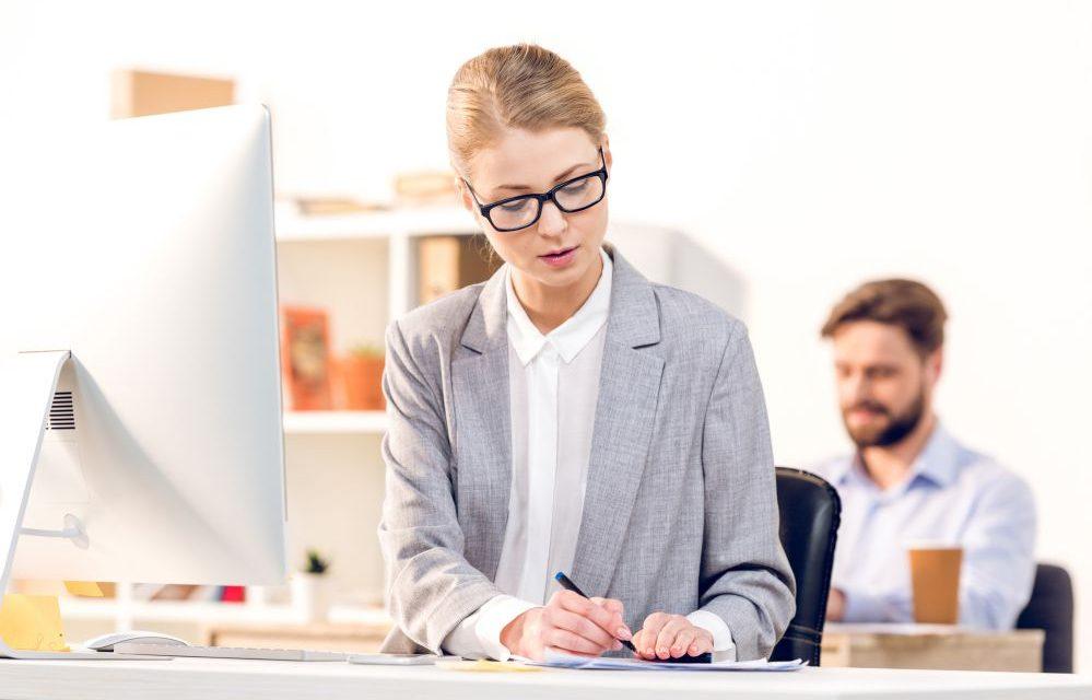 Como a organização ajuda em sua produtividade? (Foto: internet)