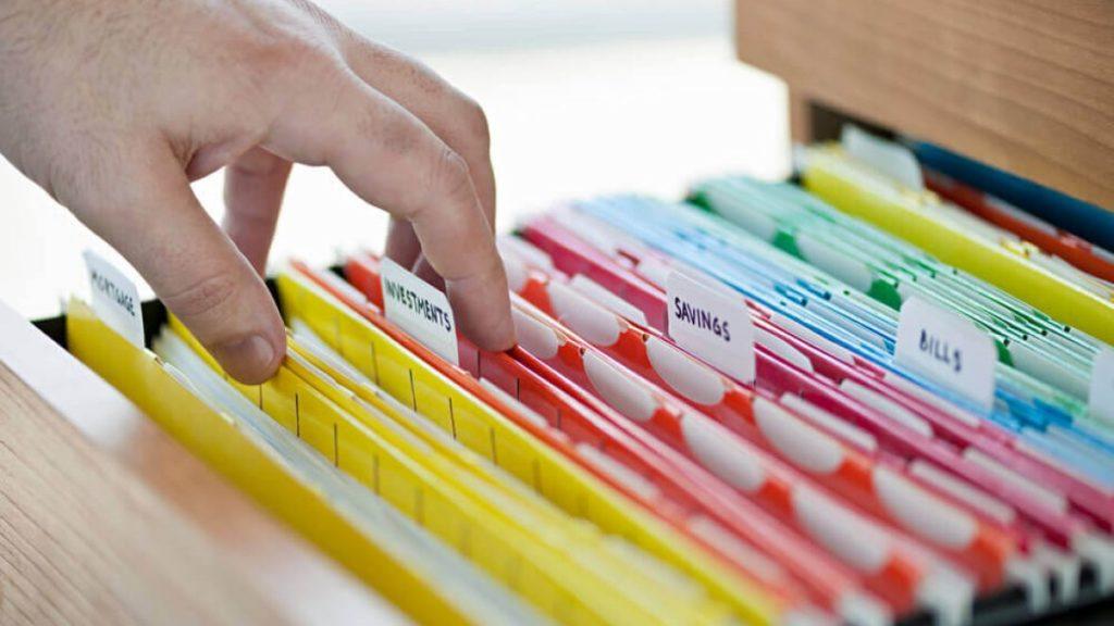 Como organizar os documentos da sua empresa online (Foto: internet)
