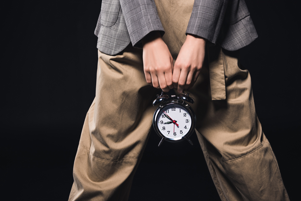 Gestão de tempo para profissionais da área da saúde (Foto: Depositphotos_179104518_s-2019)