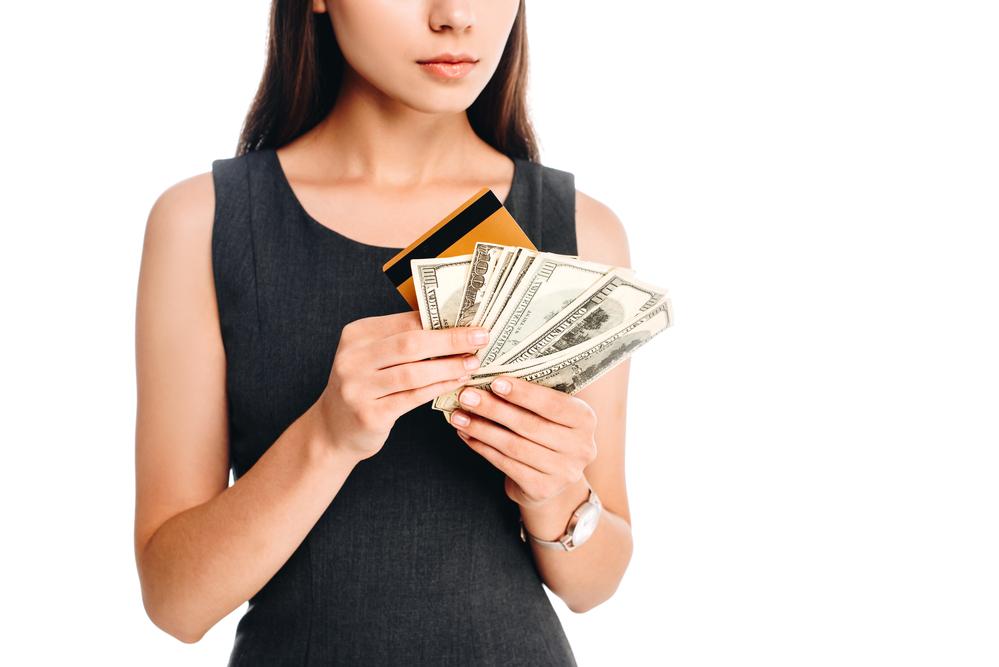 Como organizar a vida financeira durante a quarentena? (Foto: Depositphotos_230387252_s-2019 (1))