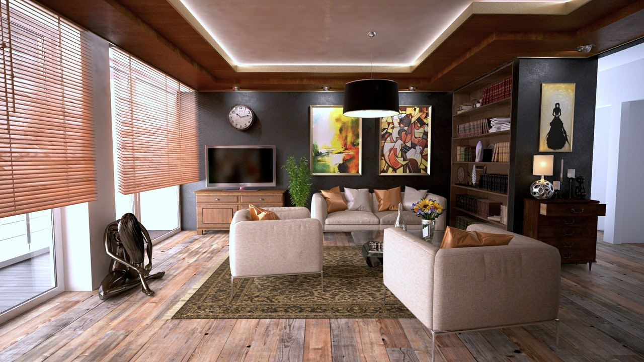 Organizando Seus Projetos de Melhoria Residencial